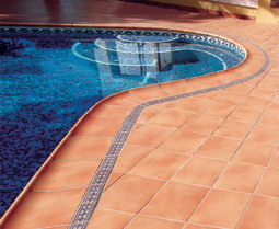 επένδυση πισίνας με πλακάκι 4
